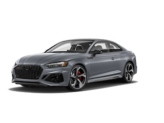 New 2021 Audi RS 5 Coupe for sale in Irondale