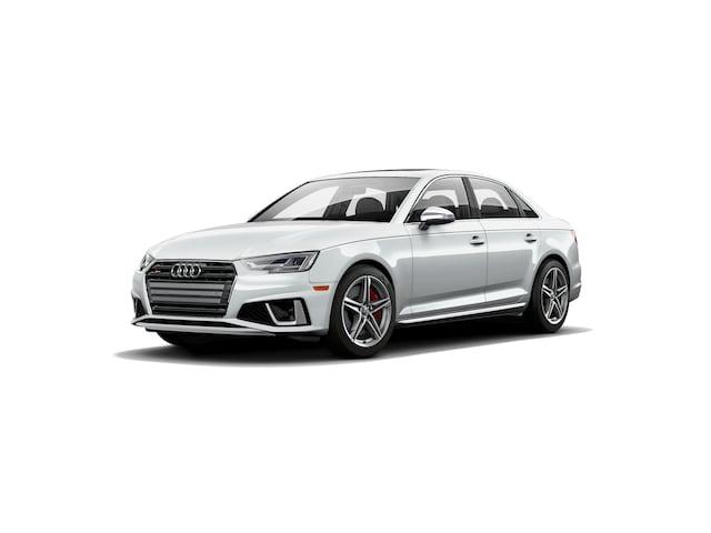 New 2019 Audi S4 3.0T Premium Sedan WAUB4AF49KA004748 for sale in Latham, NY