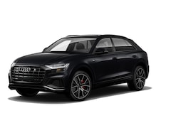2021 Audi Q8 Premium Plus 55 Tfsi Quattro SUV