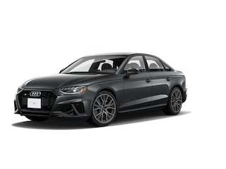 New 2020 Audi S4 3.0T Premium Plus Sedan Los Angeles, Southern California