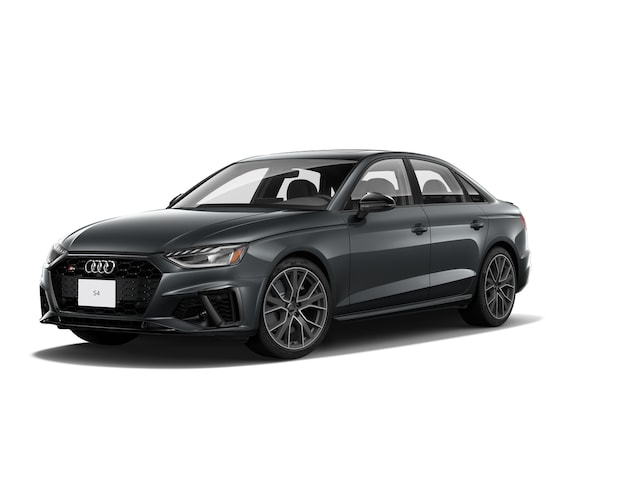 New 2020 Audi S4 3.0T Premium Plus Sedan WAUB4AF4XLA049845 in Huntington, NY