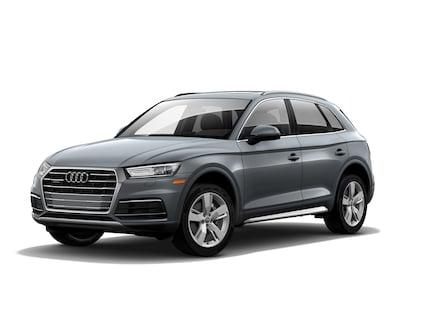 Audi San Diego, New & Used Audi Dealership in San Diego, CA, Serving