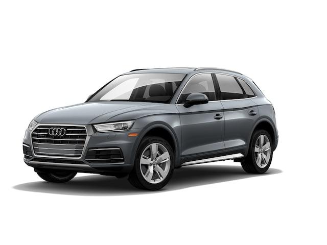 2019 Audi Q5 2.0T Premium SUV For Sale in Chicago, IL