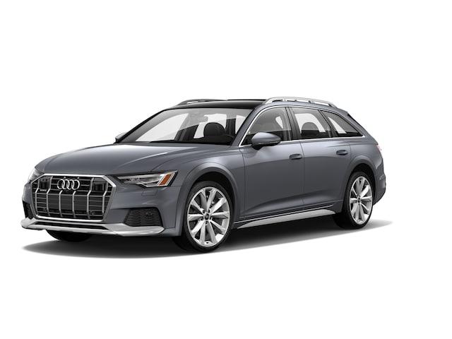New 2020 Audi A6 allroad 3.0T Premium Plus Wagon near Atlanta, GA
