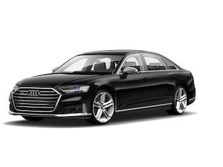 New 2020 Audi S8 Sedan for sale in Beaverton, OR