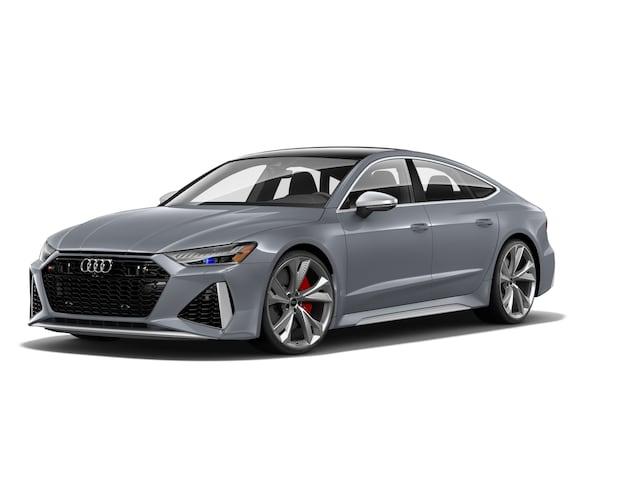 2021 Audi RS 7 4DR SDN 4.0 TFSI QTR Hatchback Austin