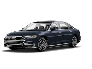 New 2019 Audi A8 L 3.0T Sedan Los Angeles, Southern California