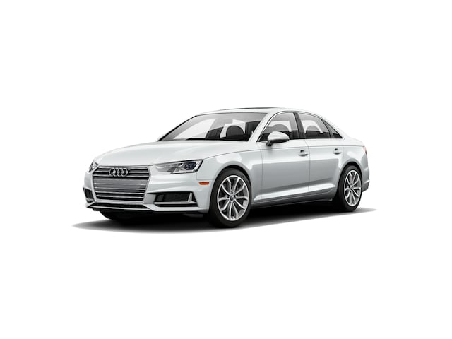 New 2019 Audi A4 2.0T Premium Sedan For Sale in Costa Mesa, CA