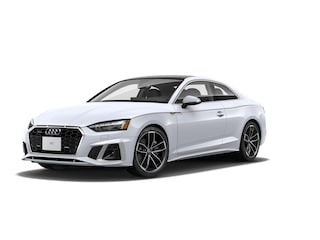 2020 Audi A5 2.0T Prestige Coupe