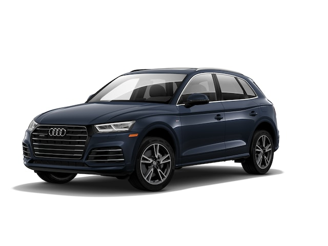 New 2020 Audi Q5 e 55 Premium Plus SUV for sale in Allentown, PA at Audi Allentown