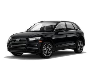 New 2020 Audi Q5 e Hybrid 55 Premium SUV Los Angeles, Southern California