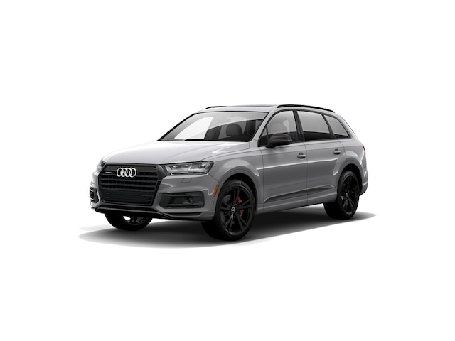 New Audi 2019 Audi Q7 3.0T Prestige SUV for sale in Westchester County NY