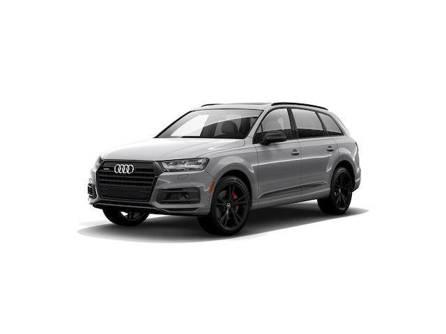 New 2019 Audi Q7 3.0T Prestige SUV for sale in Southampton, NY