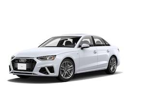 2020 Audi A4 45 Premium Plus