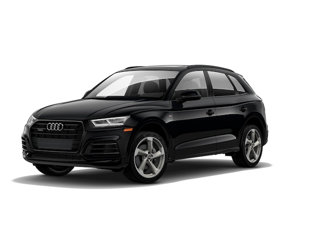 New 2020 Audi Q5 Premium SUV near Atlanta, GA