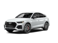 2021 Audi SQ5 Sportback 3.0T Premium Plus SUV