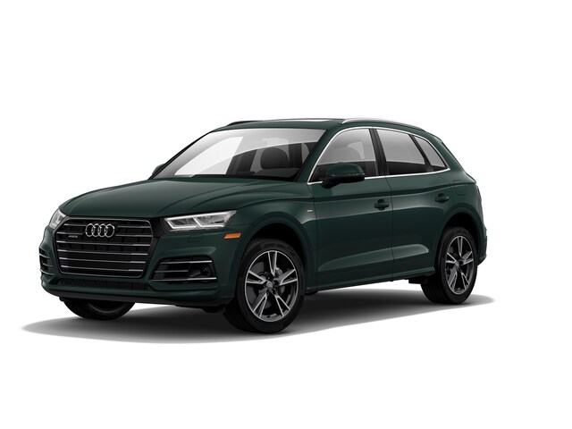 2020 Audi Q5 e Hybrid Sport Utility Vehicle