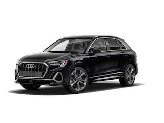New 2019 Audi Q3 2.0T S line Premium SUV for sale in San Rafael, CA at Audi Marin