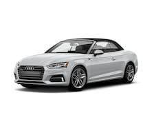 2019 Audi A5 2.0T Premium Convertible