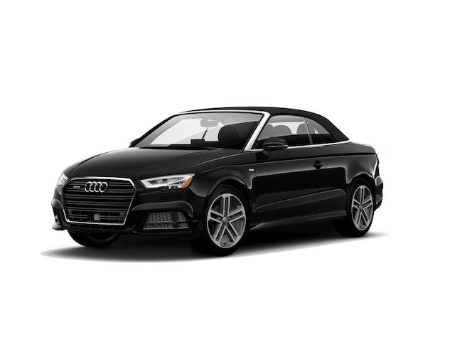 2019 Audi A3 Cabriolet Premium Plus Premium Plus 45 TFSI quattro