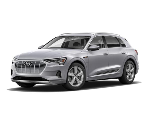 New 2019 Audi e-tron Premium Plus SUV for sale in Tulsa, OK