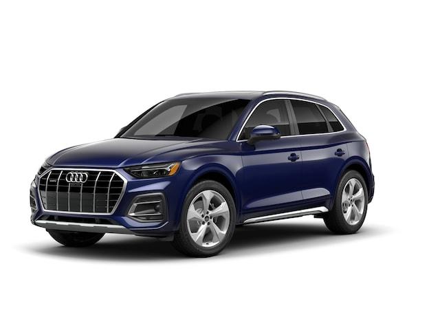 2021 Audi Q5 Premium Plus SUV