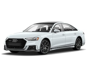 New 2020 Audi A8 Sedan for sale in Irondale
