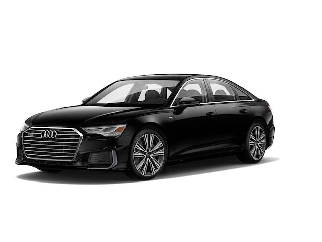 New 2020 Audi A6 Premium Premium 55 TFSI quattro for sale in Bridgewater, NJ