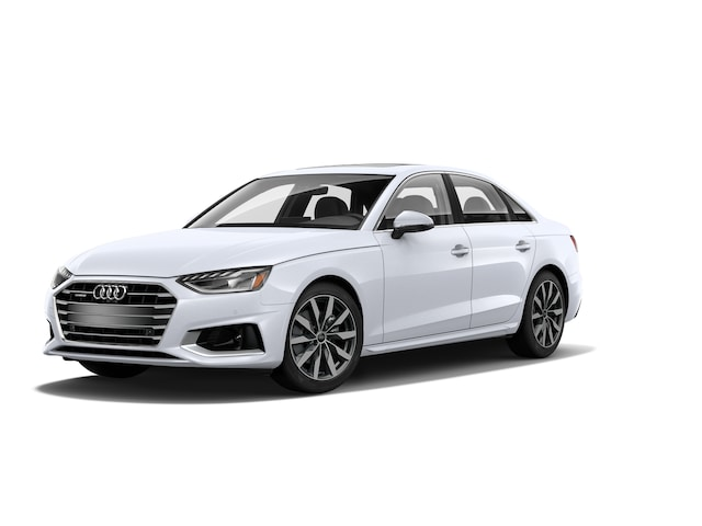 New 2021 Audi A4 40 Premium Plus Sedan for sale or lease in Fort Collins, CO