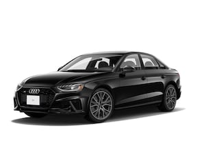 New 2020 Audi S4 3.0T Premium Plus Sedan 20175 for sale in Massapequa, NY