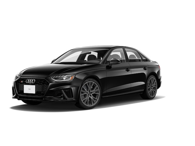 New 2020 Audi S4 3.0T Premium Plus Sedan WAUB4AF40LA037901 in Huntington, NY