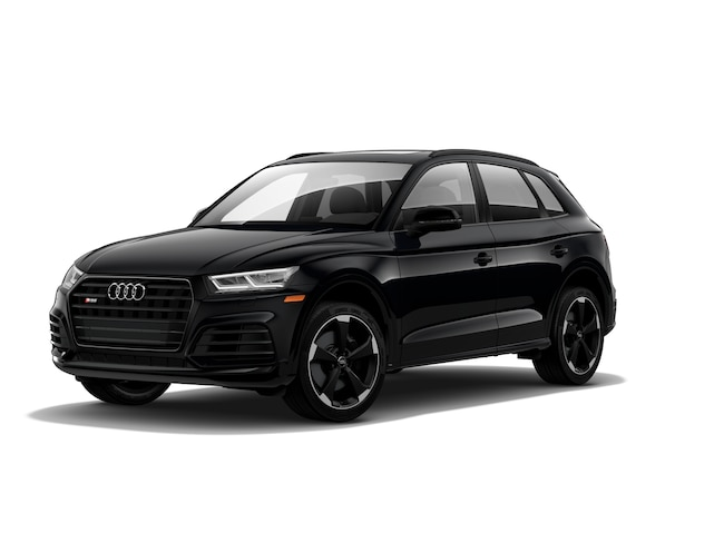 New 2019 Audi SQ5 3.0T Premium Plus SUV WA1B4AFY3K2062932 Near Los Angeles