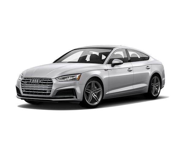New 2019 Audi A5 2.0T Premium Plus Sportback near Atlanta, GA