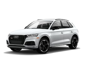 2019 Audi SQ5 3.0T Premium Plus