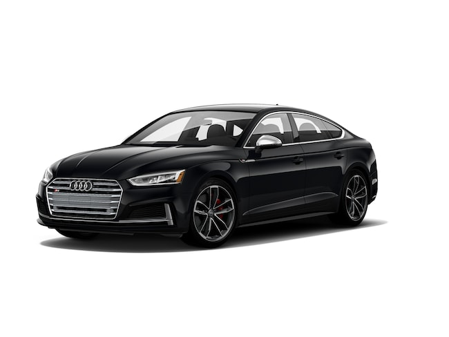 New 2019 Audi S5 3.0T Premium Plus Sportback WAUB4CF5XKA016265 Near Los Angeles