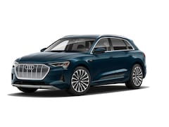 New 2019 Audi e-tron Prestige SUV Los Angeles