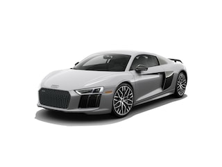 New 2018 Audi R8 5.2 V10 plus Coupe in Los Angeles, CA