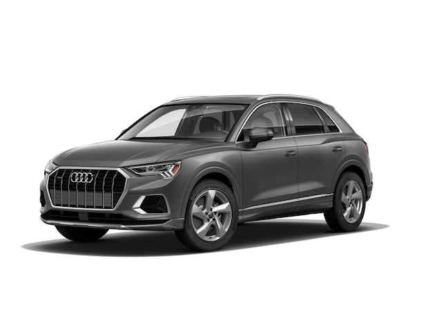 New 2020 Audi Q3 45 Premium Plus SUV for sale in Wilkes-Barre, PA