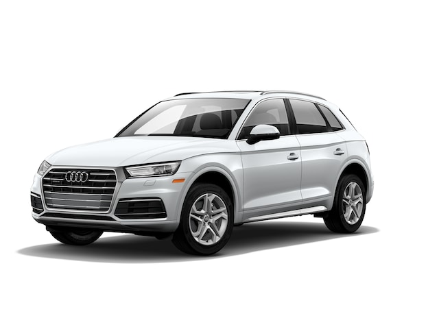 New 2019 Audi Q5 2.0T Premium SUV WA1ANAFY2K2136527 for sale in Latham, NY