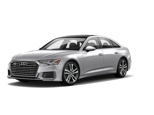 New 2020 Audi A6 55 Premium Sedan for sale in Allentown, PA at Audi Allentown