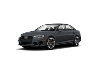 New 2019 Audi S4 Prestige Sedan for sale in Beaverton, OR