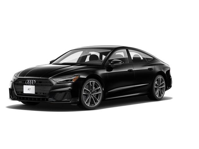 2020 Audi A7 Premium Plus Premium Plus 55 TFSI quattro