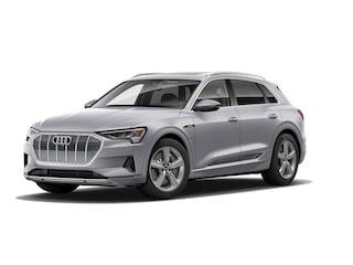 2019 Audi e-tron Premium Plus SUV Charlotte