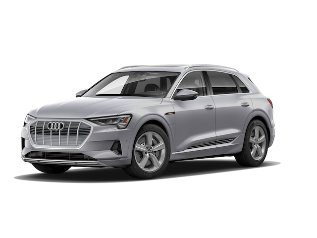 New 2019 Audi e-tron Premium Plus SUV WA1LAAGE9KB024588 for sale in Sanford, FL near Orlando