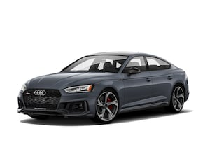 New 2019 Audi RS 5 2.9T Sportback for sale in Houston, TX