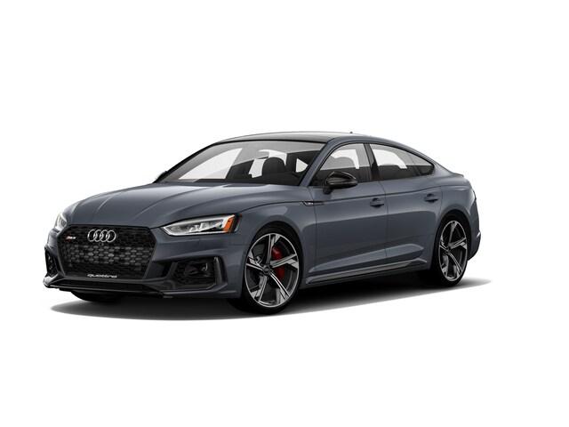 New 2019 Audi RS 5 2.9T Sportback near San Antonio
