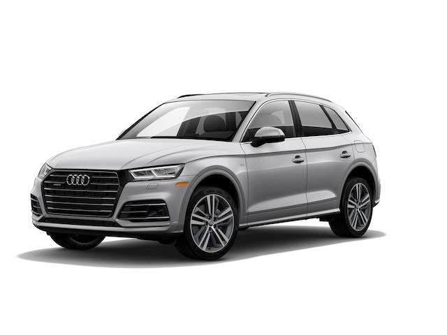 2020 Audi Q5 e Hybrid Premium Plus SUV