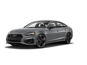 2021 Audi S5 3.0T Premium Plus