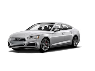 New 2019 Audi S5 3.0T Premium Plus Sportback for sale in Danbury, CT