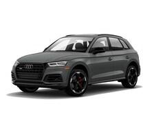 2019 Audi SQ5 3.0T Prestige Prestige 3.0 TFSI quattro